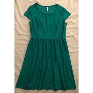Xhilaration Cap Sleeve Dress